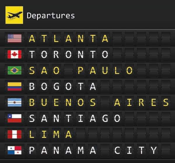 Atlanta International Airport Car Rental