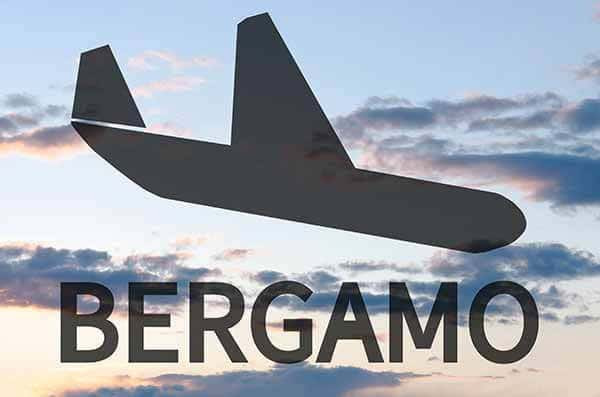 Car Rental Milan Bergamo Airport
