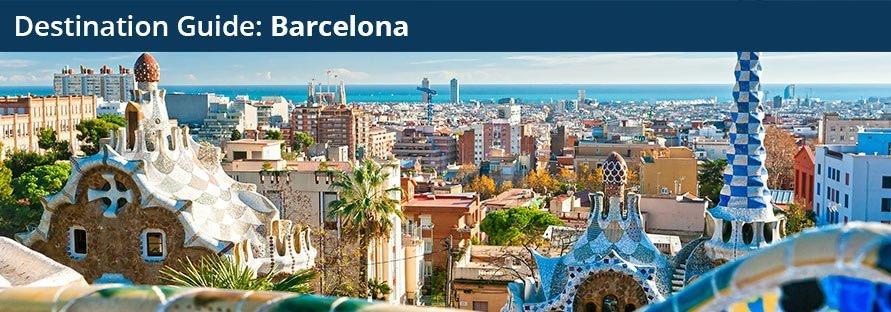 Car Hire Barcelona Spain
