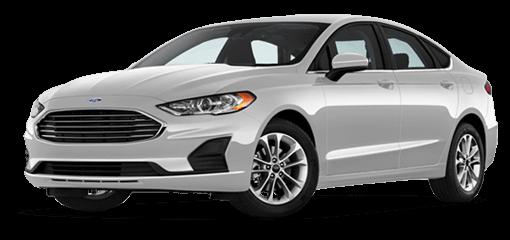 Full Size Car Rental Class