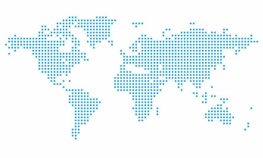 Car Rental Locations Worldwide