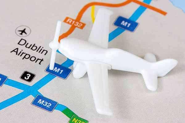 Dublin Airport Car Rental