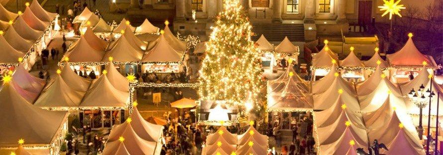 Christmas Markets Europe 2012