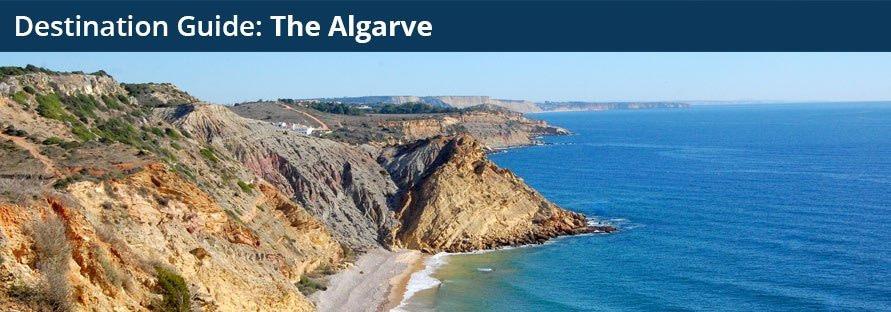 Car Hire Algarve Portugal