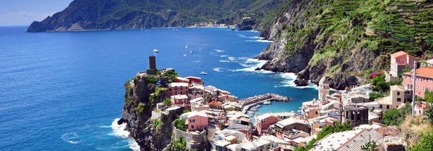 Car Rental Amalfi Coast Italy