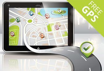 Car Rental Free GPS