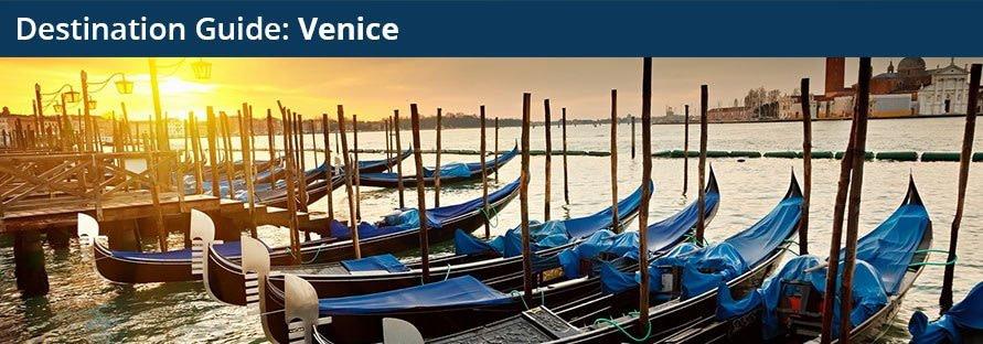 Car Rental Venice Italy