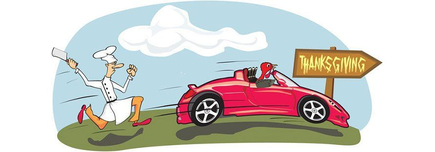 Car Rental Thanksgiving Deals