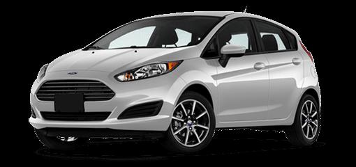 Прокат автомобилей эконом класса