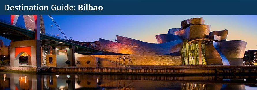 Car Hire Bilbao Spain
