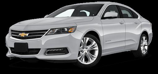 Premium Car Rental Class