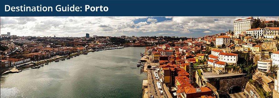 Car Rental Porto Portugal