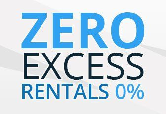 Car Rental Zero Excess