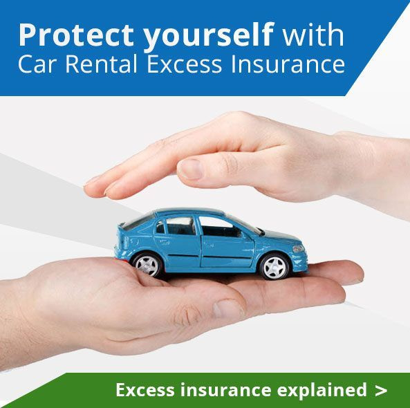 Excess Insurance Car Rental Offers