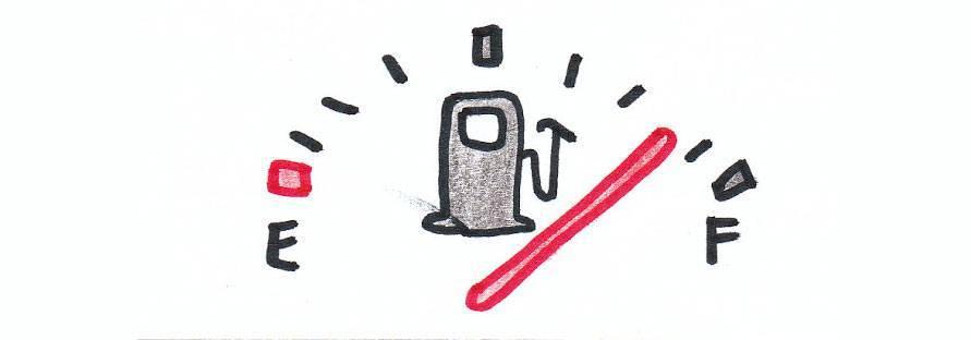 Car Rental Fuel Policy