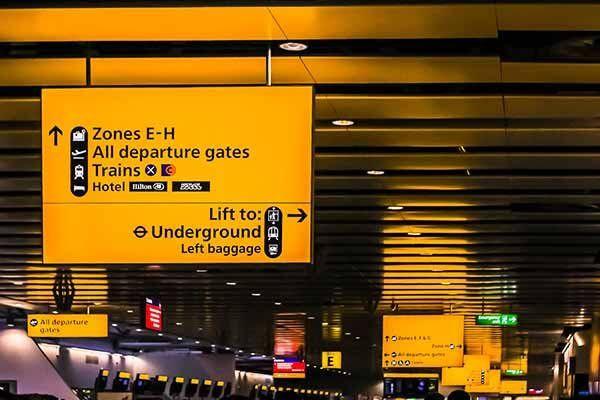 Car Rental Heathrow Airport
