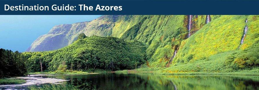 Car Rental Azores
