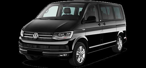 Minivan Car Rental Class