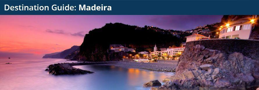 Car Hire Madeira Portugal