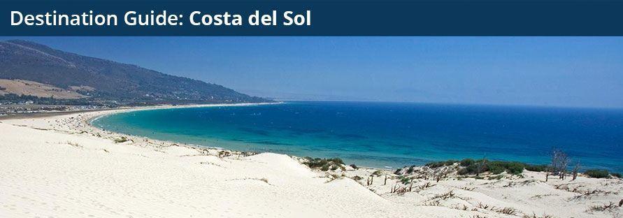 Car Rental Costa Del Sol Spain