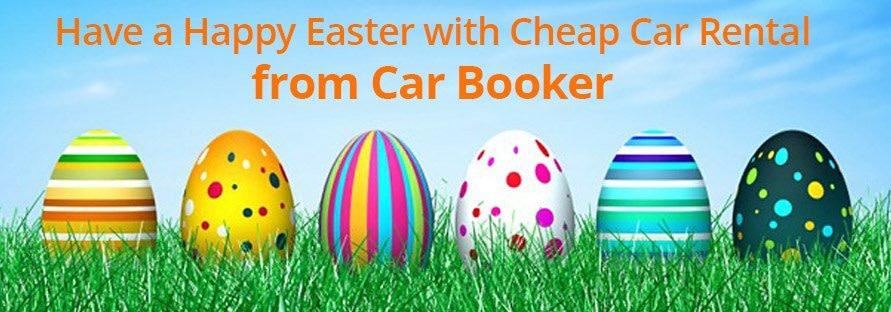 Car Rental Deals Easter Holidays