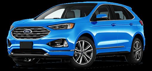 SUV Car Rental Class