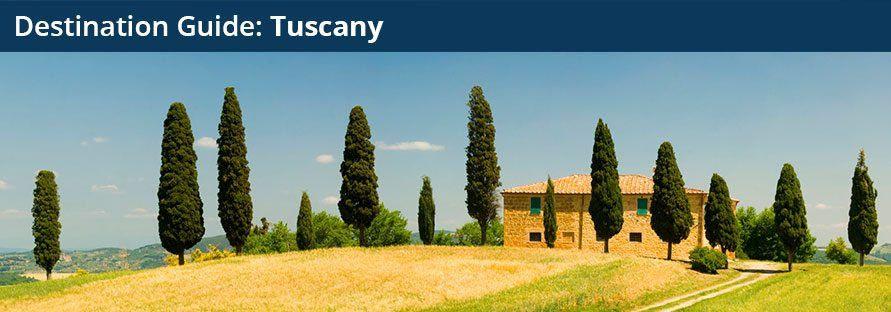Car Hire Tuscany Italy